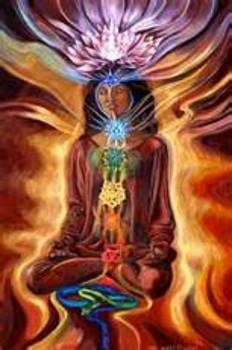 awakening kundalini reiki